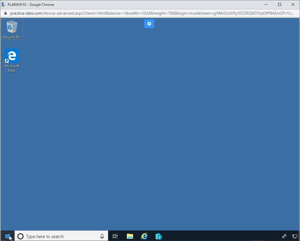 Hình 1.12 Ảnh chụp màn hình PLABWIN10