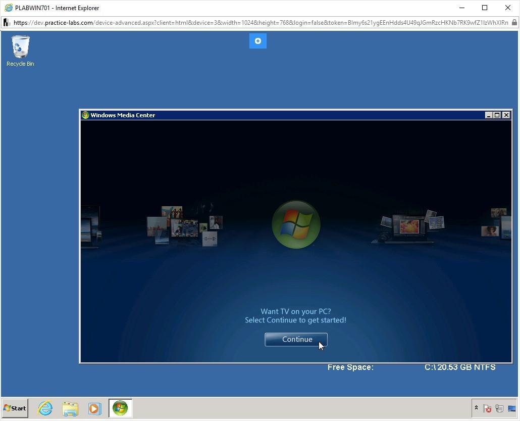 Hình 2.2 Ảnh chụp màn hình PLABWIN701