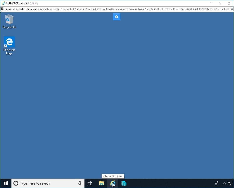 Hình 1.1 Ảnh chụp màn hình PLABWIN10