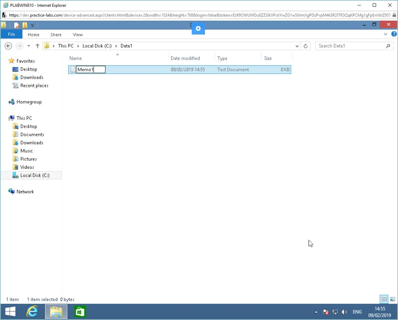Hình 1.8 Ảnh chụp màn hình PLABWIN810