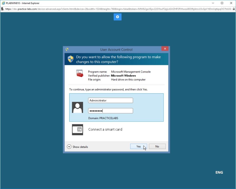 Hình 3.9 Ảnh chụp màn hình PLABWIN810