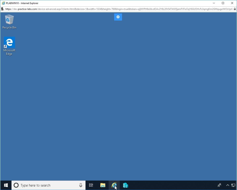 Hình 3.1 Ảnh chụp màn hình PLABWIN10
