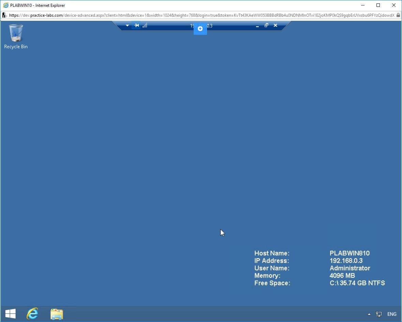 Hình 1.12 Ảnh chụp màn hình PLABWIN810