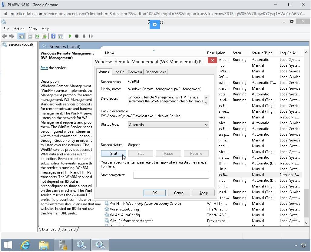 Hình 2.14 Ảnh chụp màn hình PLABWIN810
