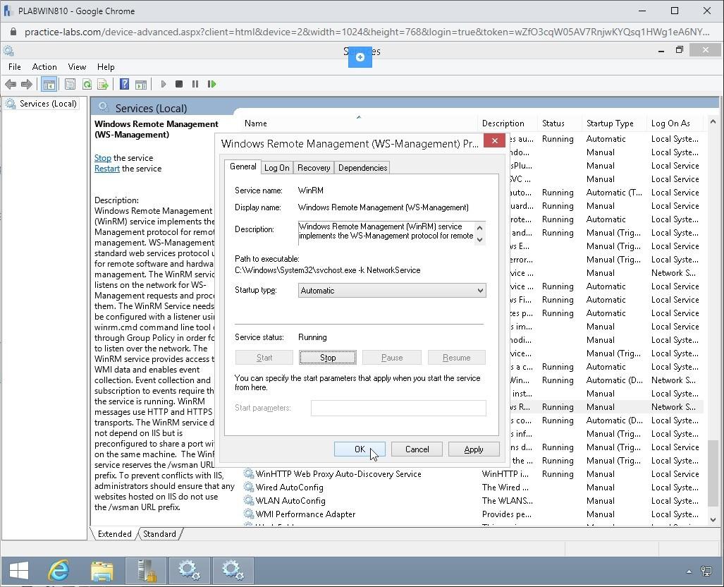 Hình 2.15 Ảnh chụp màn hình PLABWIN810