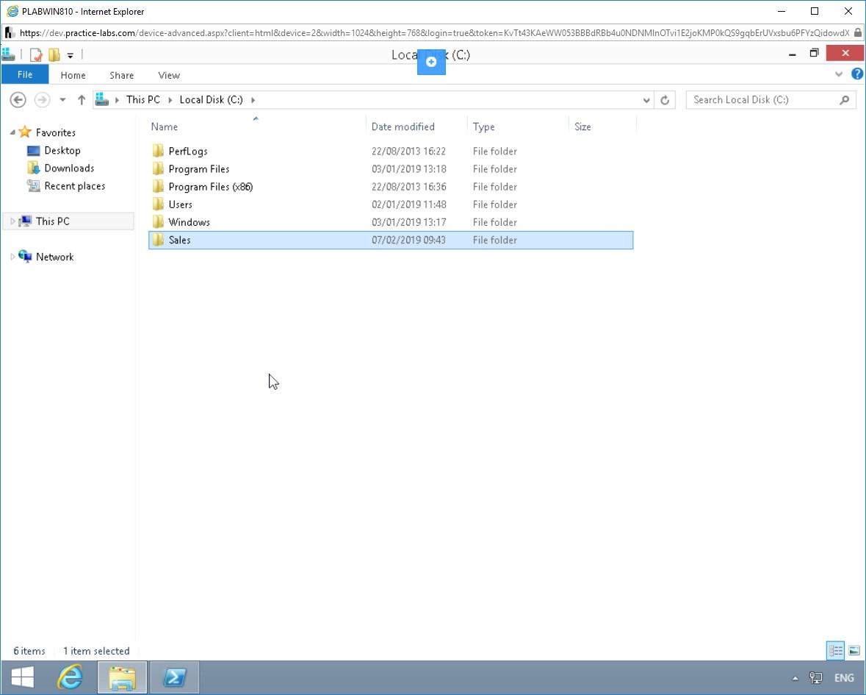 Hình 2.32 Ảnh chụp màn hình PLABWIN810