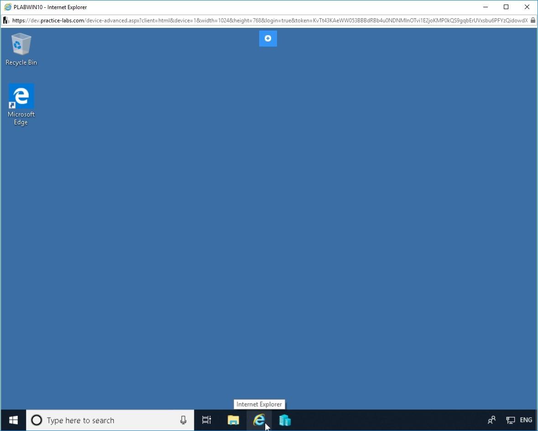 Hình 3.6 Ảnh chụp màn hình PLABWIN10