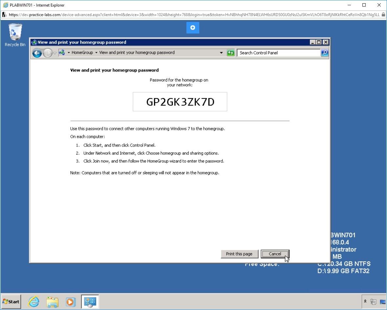 Hình 5.7 Ảnh chụp màn hình PLABWIN701