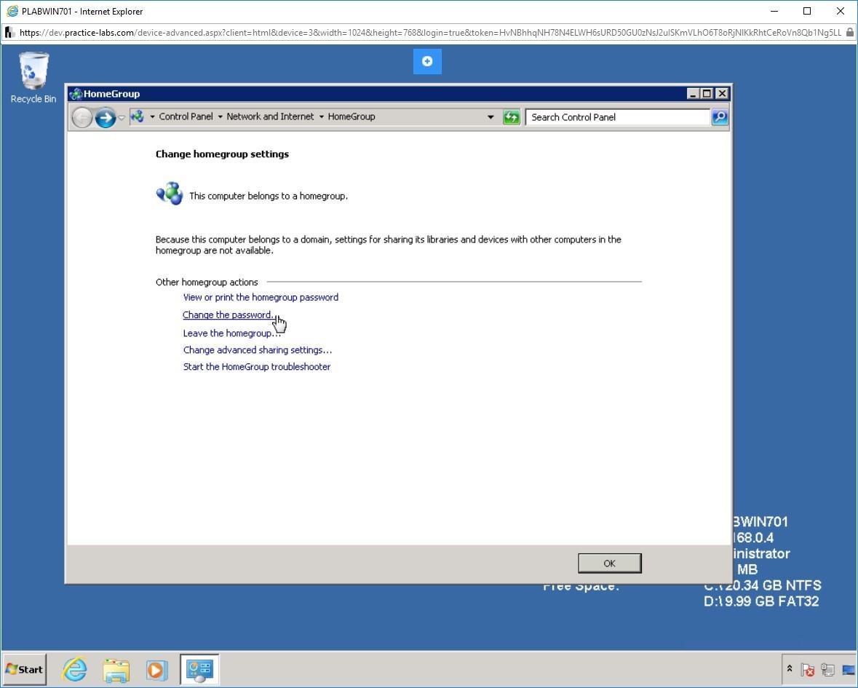 Hình 5.8 Ảnh chụp màn hình PLABWIN701