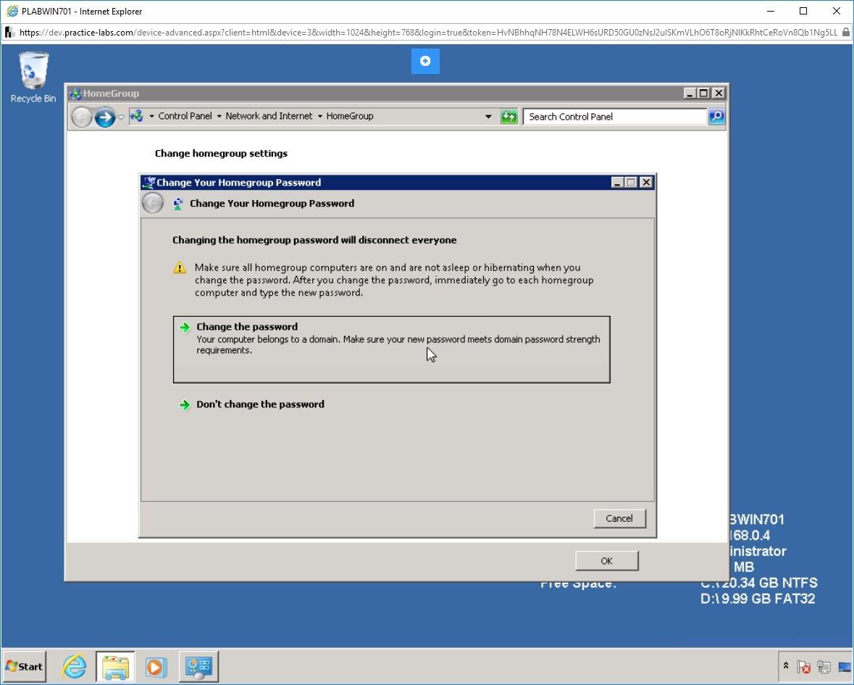 Hình 5.9 Ảnh chụp màn hình PLABWIN701