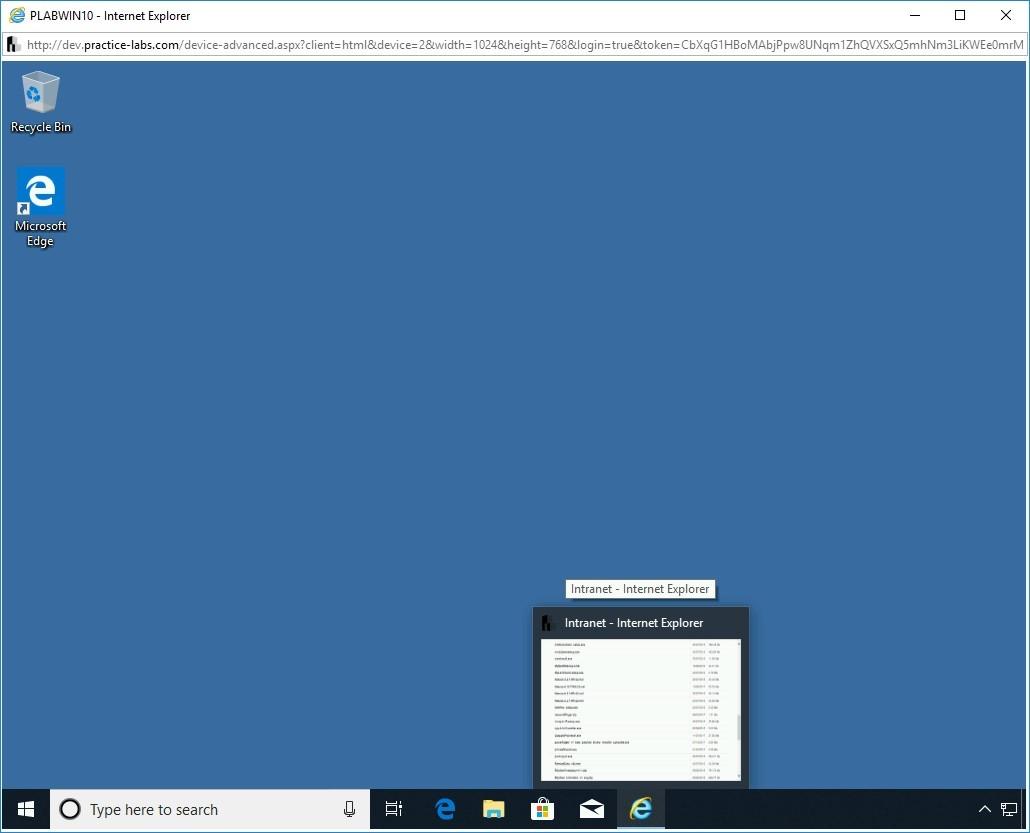 Hình 1.13 Ảnh chụp màn hình PLABWIN10