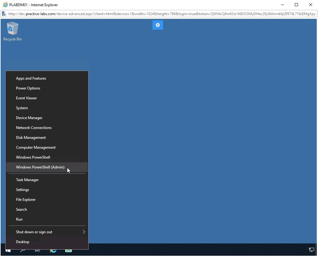 Hình 1.32 Ảnh chụp màn hình PLABDM01