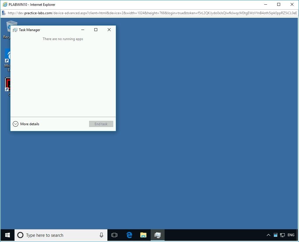 Hình 1.3 Ảnh chụp màn hình PLABWIN10