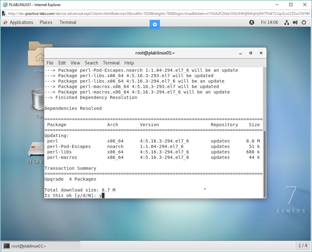Hình 1.9 Ảnh chụp màn hình PLABLINUX01