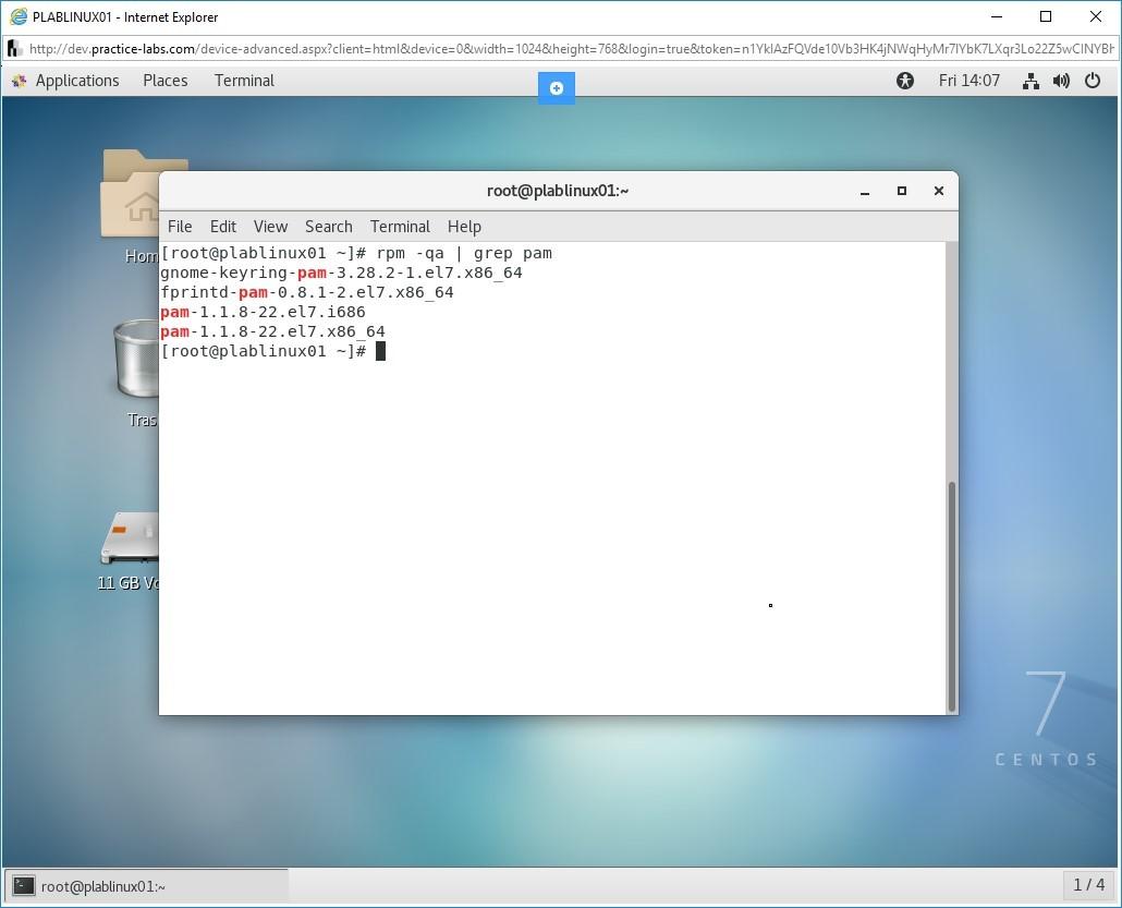 Hình 1.11 Ảnh chụp màn hình PLABLINUX01