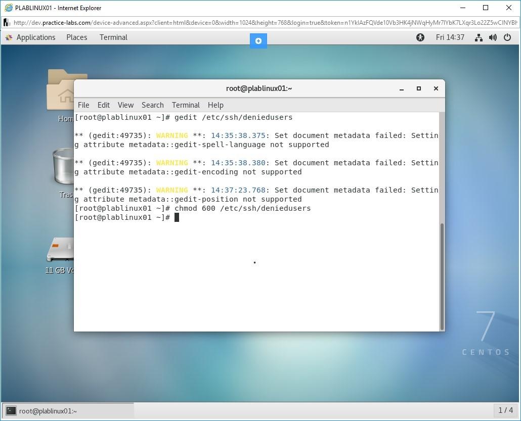 Hình 1.22 Ảnh chụp màn hình PLABLINUX01