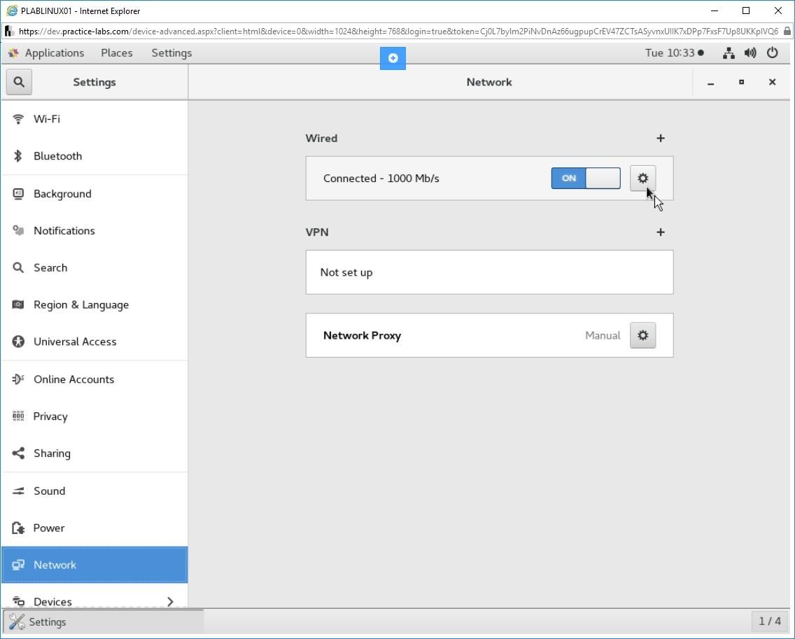 Hình 1.2 Ảnh chụp màn hình PLABLINUX01