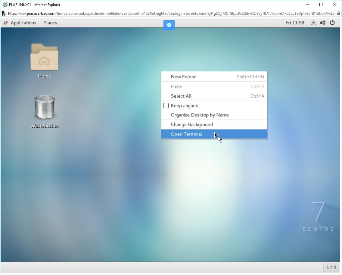 Hình 1.6 Ảnh chụp màn hình PLABLINUX01